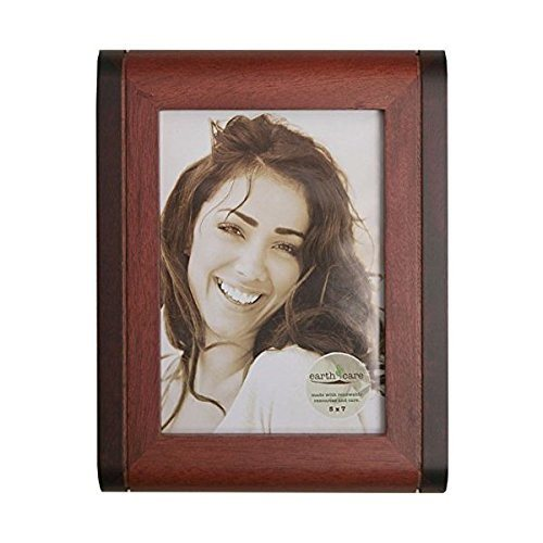 Earth Care-737-Quay-2 Tone Espresso-5x7 Eco Friendly Tabletop and Wall Frames-Ph - SustainTheFuture - 5