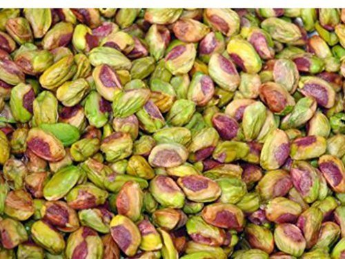 Unsalted Pistachio Kernels Pista Dry Fruits Pistachio Kernals Unsalted 250g, Pure Pistachio Kernels, Unsalted - SustainTheFuture - 3
