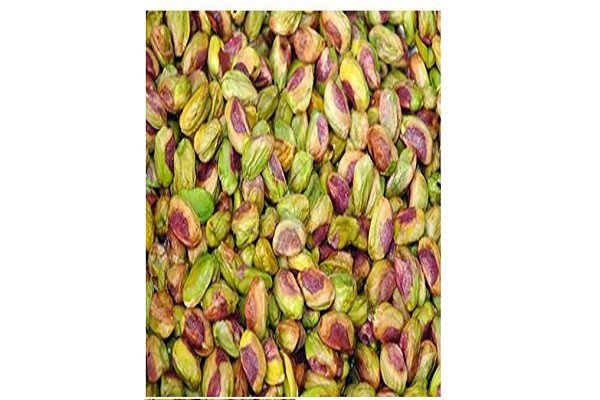 Unsalted Pistachio Kernels Pista Dry Fruits Pistachio Kernals Unsalted 250g, Pure Pistachio Kernels, Unsalted - SustainTheFuture - 1