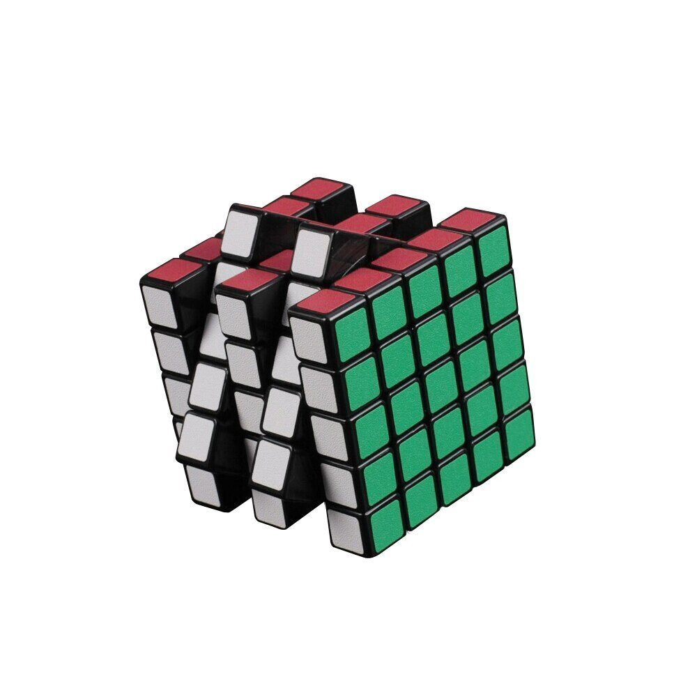 Magic Cube Puzzle A Pack of Four Cube New Better Life 2x2x2 3x3x3 4x4x4 5x5x5 Cu - SustainTheFuture - 7