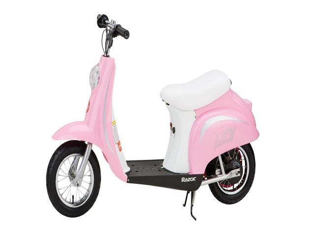Razor Pocket Mod-Bella Electric Bike - Pink - SustainTheFuture - 1