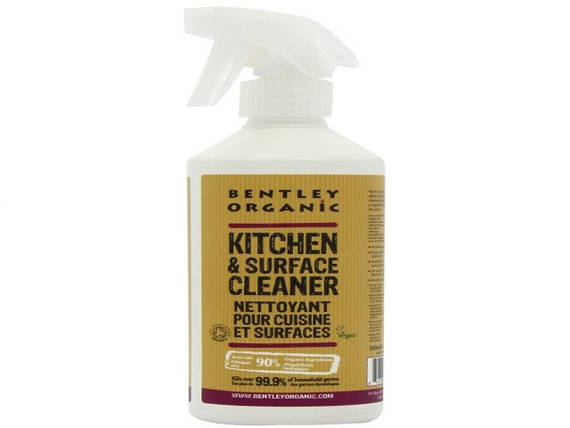 Bentley Organic Kitchen and Surface Cleaner, Orange Fresh 500 Ml. 100 percent na - SustainTheFuture - 7