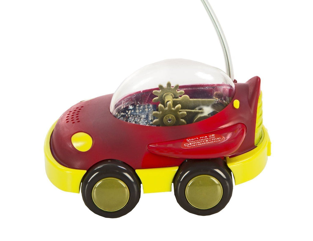 B UF Whoa. Easy to control and turn for little ones - Easy to control and turn f - SustainTheFuture - 3