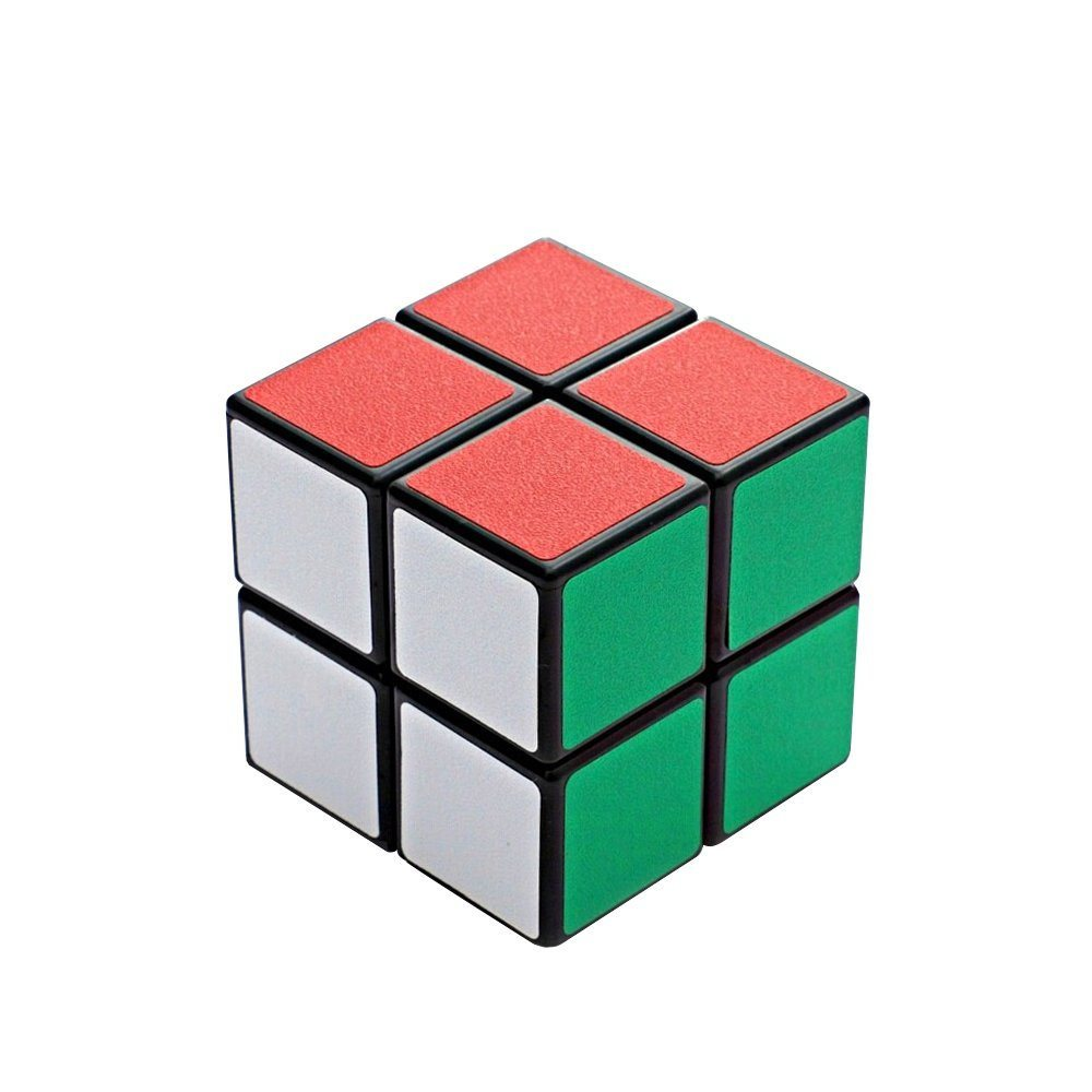 Magic Cube Puzzle A Pack of Four Cube New Better Life 2x2x2 3x3x3 4x4x4 5x5x5 Cu - SustainTheFuture - 4
