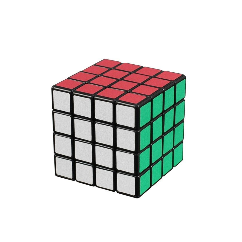 Magic Cube Puzzle A Pack of Four Cube New Better Life 2x2x2 3x3x3 4x4x4 5x5x5 Cu - SustainTheFuture - 3