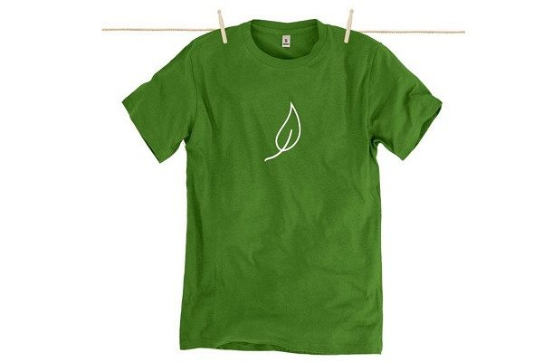 Rapanui Leaf Classic Men's T-Shirt 100% Combed Organic - SustainTheFuture