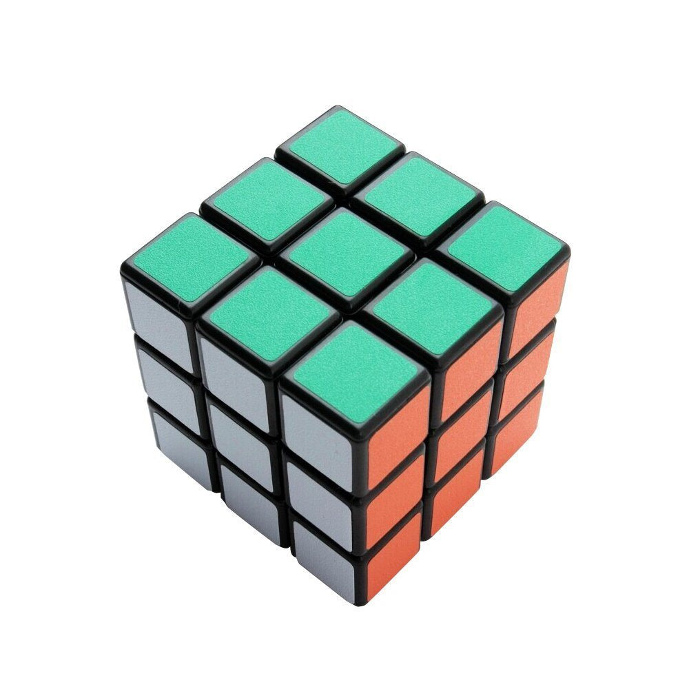 Magic Cube Puzzle A Pack of Four Cube New Better Life 2x2x2 3x3x3 4x4x4 5x5x5 Cu - SustainTheFuture - 5