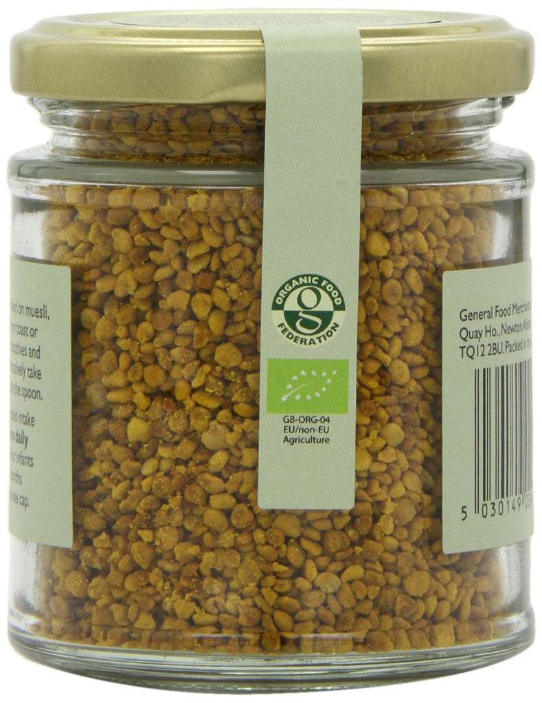Gfm Organic Bee Pollen Granules 110 g (Pack of 3) - It is an excellent nutritional supplement for - SustainTheFuture - 2
