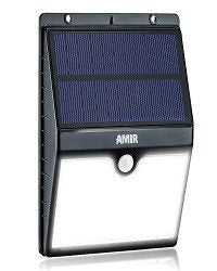 Solar Motion Sensor Lights, Amir® 16 LED Solar Energy Powered Outdoor Bright Lig - SustainTheFuture - 2