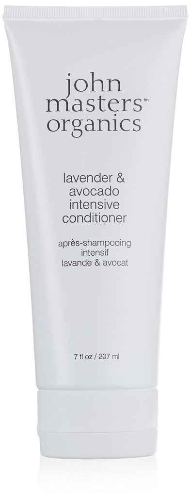 John Masters Organics Lavender & Avocado Intensive Conditioner 207 ML - strength - SustainTheFuture - 2