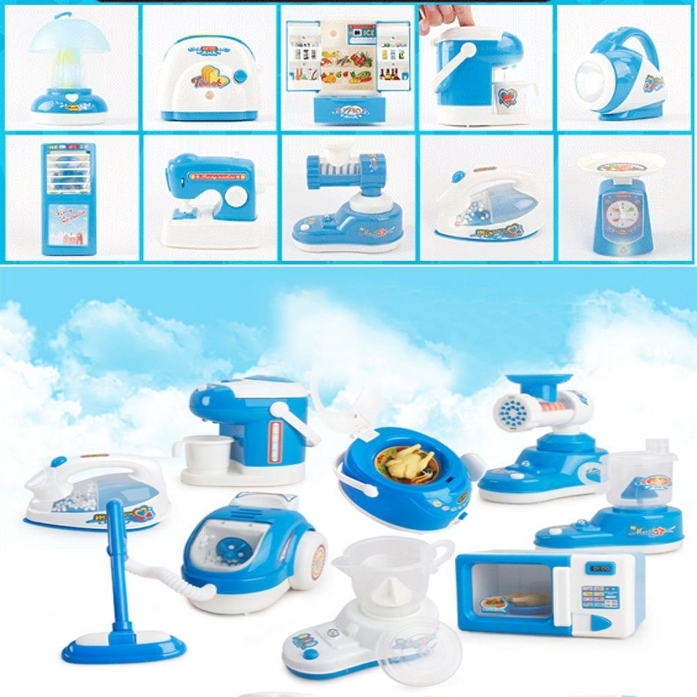 Lovely Home Appliance Model Toys Kids Electronic Toys Play Toys(Telephone) - SustainTheFuture - 4