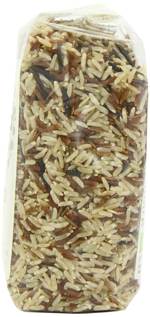Biona Organic Wild Rice Mix 500 g (Pack of 3) - mix of exotic rices,  Gm free - SustainTheFuture - 2