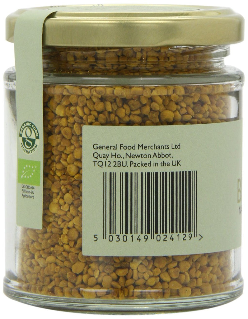 Gfm Organic Bee Pollen Granules 110 g (Pack of 3) - It is an excellent nutritional supplement for - SustainTheFuture - 3