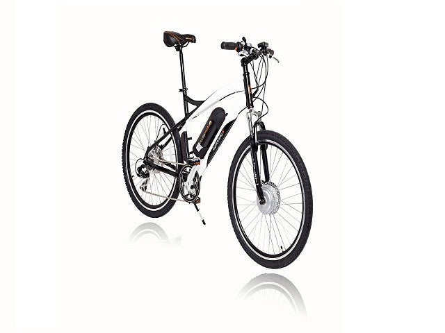 Cyclotricity Stealth 250w Electric Bike - has been designed to deliver top performance. - SustainTheFuture - 1