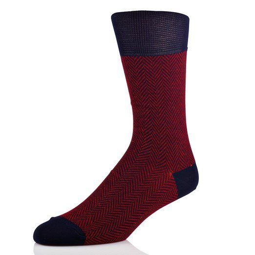 STÓR Men's Socks (7 Pack) Bamboo Designer - SustainTheFuture - 3