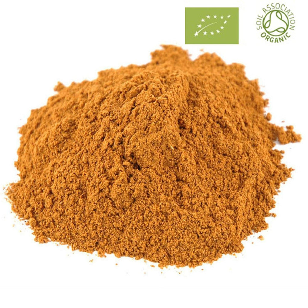 100g Organic Ceylon Cinnamon Powder (True) 100% Pure - Grade A Premium Quality! - SustainTheFuture - 3