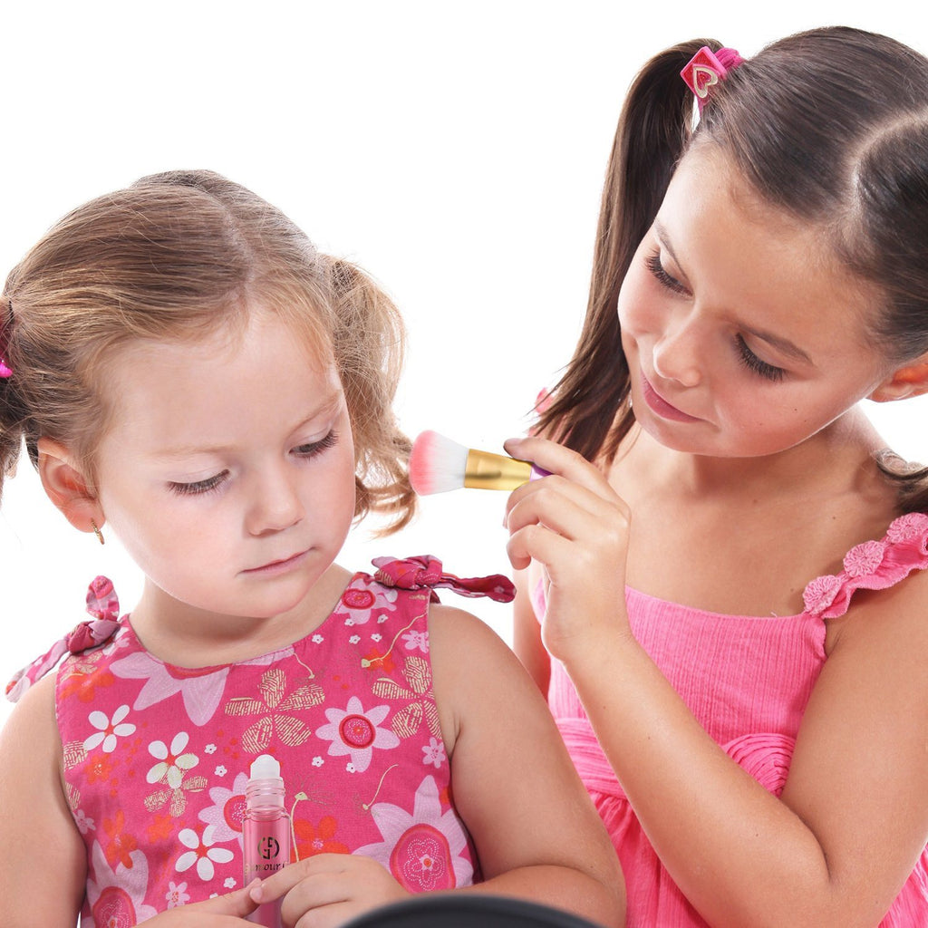 Makeup Set For Children by Glamour Girl Pretend Play Make up Kit Great For Littl - SustainTheFuture - 8