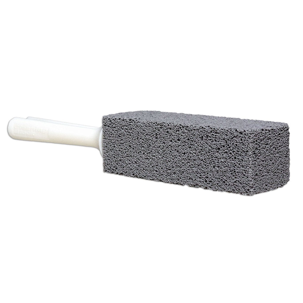 Cleaning Blocks For Shining Bathroom- Remove Effectively Lime Scale & Urine Stains From Toilet- Extra Strong Blocks With Handles - SustainTheFuture - 2