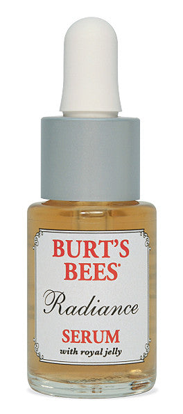 Burt's Bees Radiance Serum.  is a scientifically tested serum that combines royal jelly, licorice - SustainTheFuture - 2
