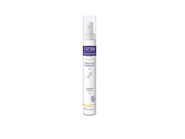 Cattier-Paris Secret Botanique Nourishing Day Care Cream. s the ideal moisturiser ideal to - SustainTheFuture - 1