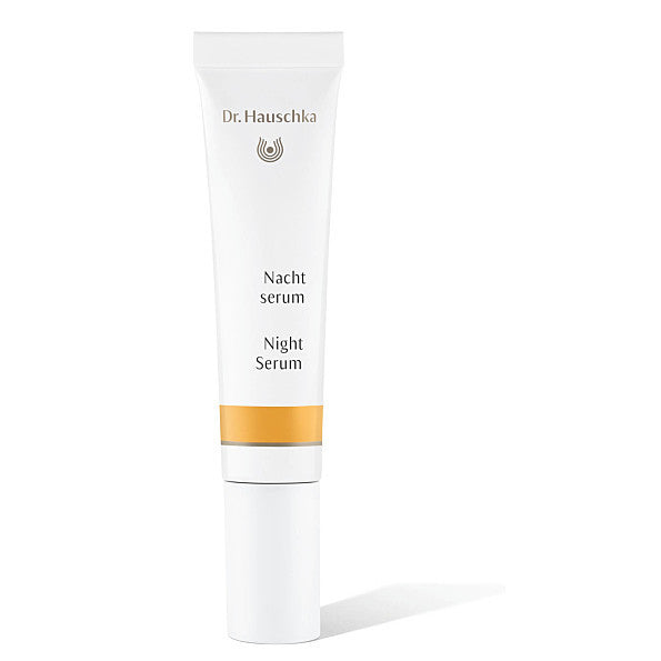 Dr Hauschka Night Serum Trial Size. Helps the skin rediscover its natural balance - SustainTheFuture - 2