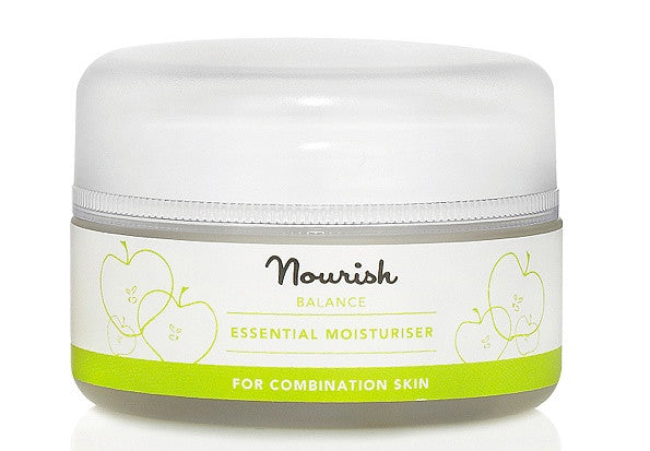 Nourish Balance Essential Moisturiser. Recommended for oily & combination skin - SustainTheFuture - 2