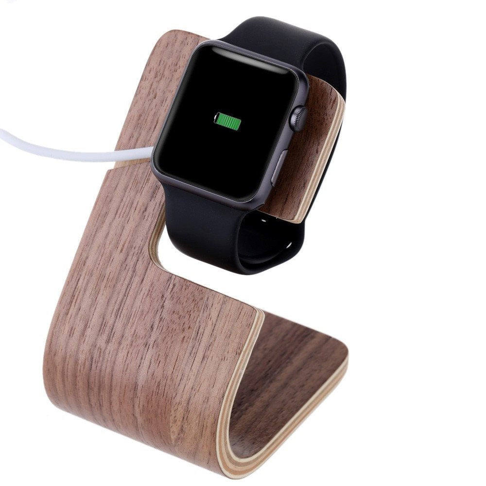 Charging Stand Holder for Apple Watch iWatch 38mm 42mm All Edition Eco-friendly - SustainTheFuture - 6