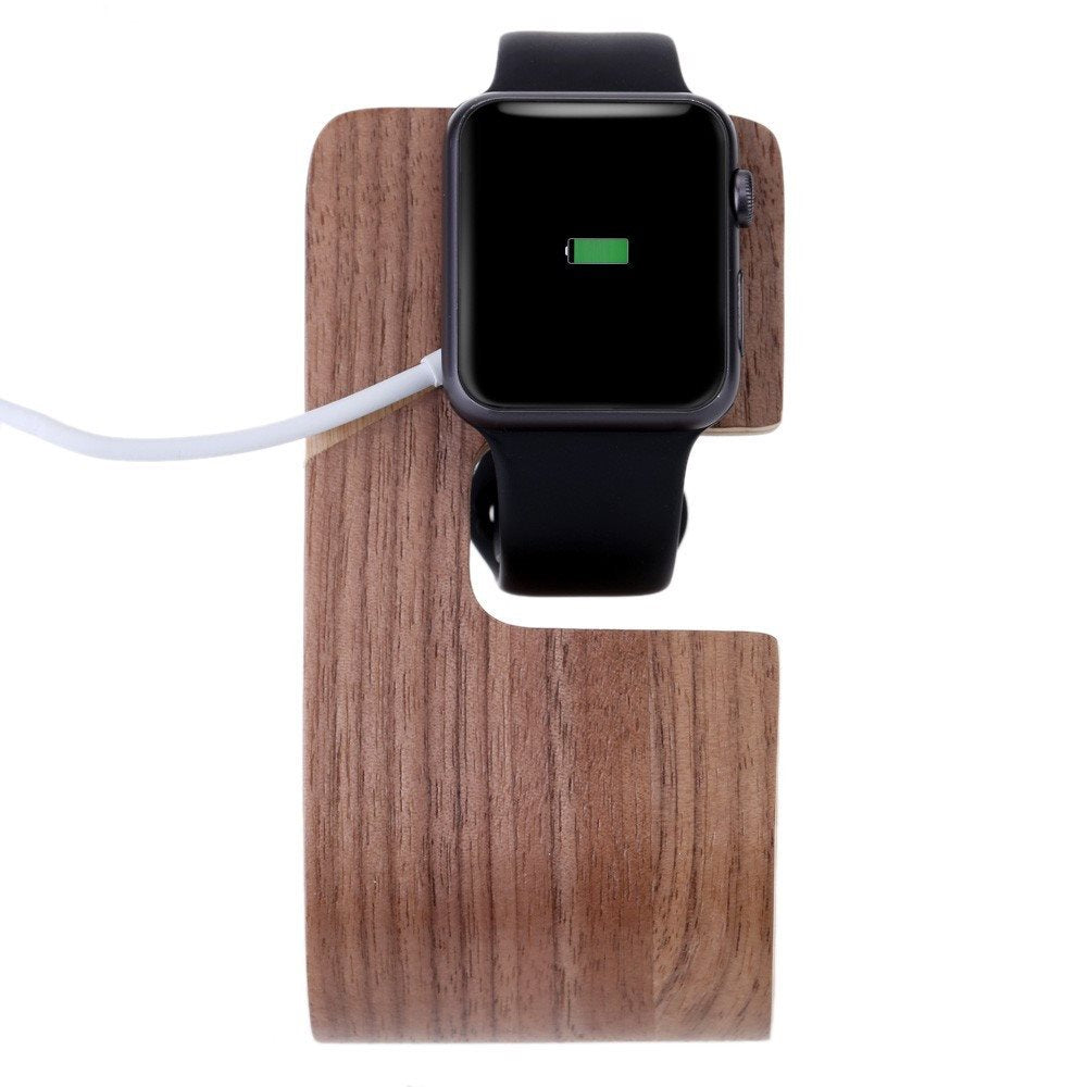 Charging Stand Holder for Apple Watch iWatch 38mm 42mm All Edition Eco-friendly - SustainTheFuture - 9