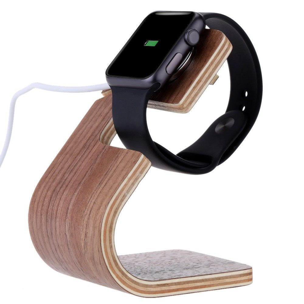 Charging Stand Holder for Apple Watch iWatch 38mm 42mm All Edition Eco-friendly - SustainTheFuture - 8