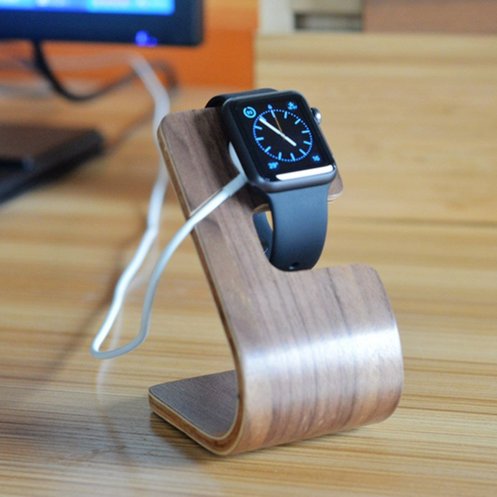 Charging Stand Holder for Apple Watch iWatch 38mm 42mm All Edition Eco-friendly - SustainTheFuture - 7