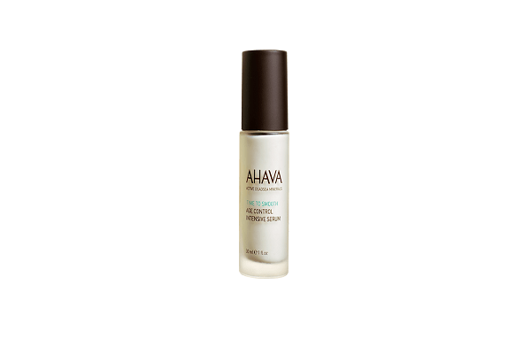 AGE CONTROL INTENSIVE SERUM. A light, milky lotion serum that improves skin's texture and tone. - SustainTheFuture - 1