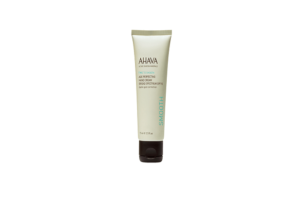 AGE PERFECTING HAND CREAM BROAD SPECTRUM SPF 15. to moisturize, reduce dark spots - SustainTheFuture - 1