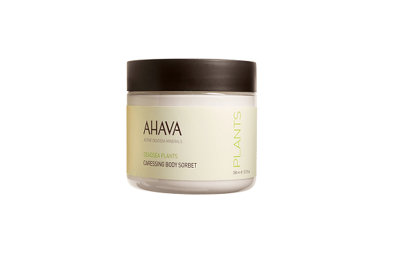 CARESSING BODY SORBET. Mellow and refreshing body cream that provides skin - SustainTheFuture - 1