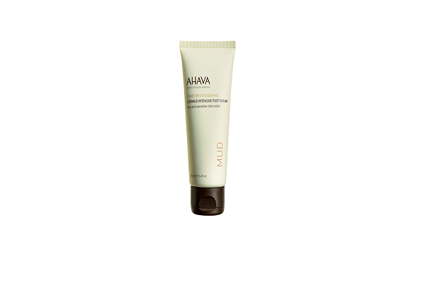 DERMUD INTENSIVE FOOT CREAM. A rich, intensive foot cream to soften, repair - SustainTheFuture - 1