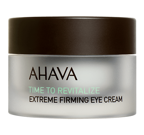 EXTREME FACE BEAUTY CASE. AHAVA's full regimen of anti-aging skincare that leaves skin - SustainTheFuture - 3