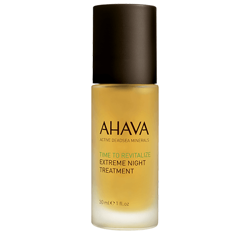 EXTREME FACE BEAUTY CASE. AHAVA's full regimen of anti-aging skincare that leaves skin - SustainTheFuture - 4