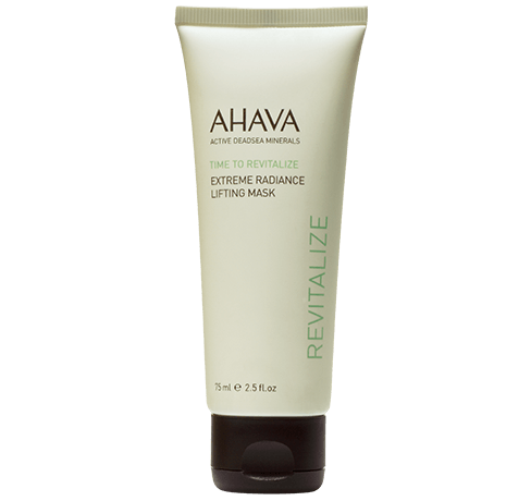 EXTREME FACE BEAUTY CASE. AHAVA's full regimen of anti-aging skincare that leaves skin - SustainTheFuture - 5
