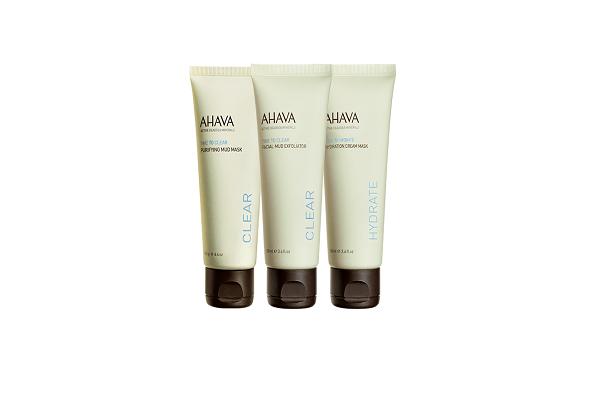 PERFECT SKIN MASKS TRIO. A mask trio to compliment skin's clarity and hydration. - SustainTheFuture - 1