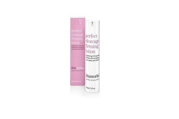perfect cleavage firming lotion (60ml). The same award-winning firming lotion - SustainTheFuture - 1