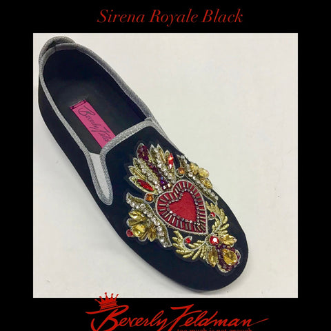 Sirena Royale Black
