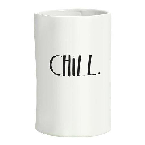 Stem Print Chill Wine Cooler by Rae Dunn