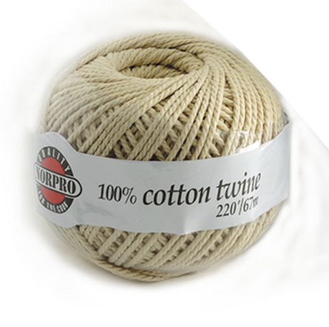 Twine Cotton Norpro