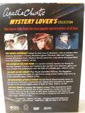 Agatha Christie Mystery Lovers Collection