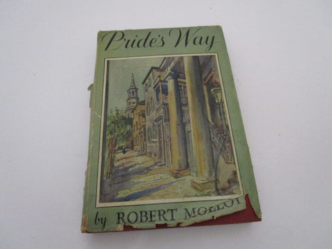Pride's Way by Molloy, Robert
