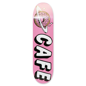 Planet Donut Deck Pink