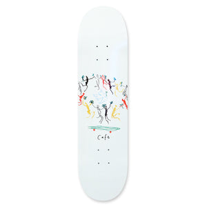 Peace Deck White