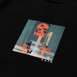 Endure Tee Black