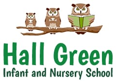 Hall Green Infant And Nursery School