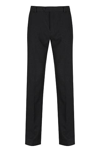 Plain Boys Trousers