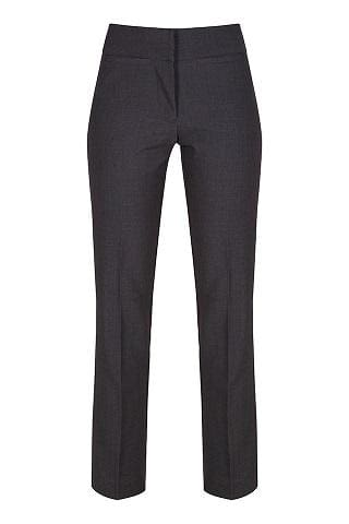 Plain Girls Trousers